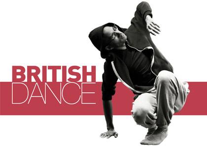 British Dance