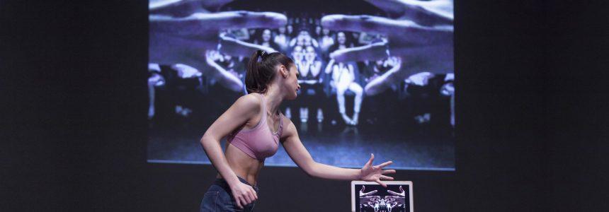 Balletto di Roma in Europa