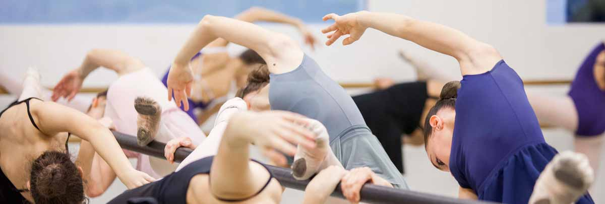 Audizioni 2019 | Scuola di Danza Balletto di Roma
