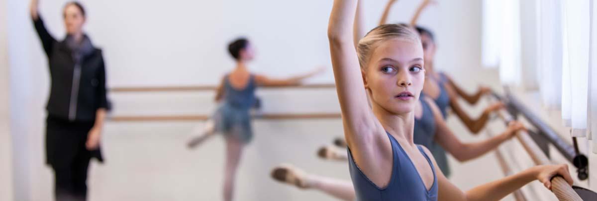 Audizioni 2020 | Scuola di Danza Balletto di Roma
