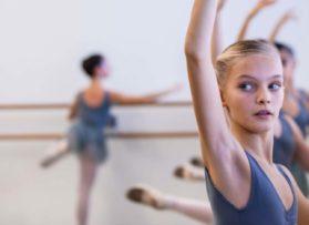 Audizioni Scuola di Danza