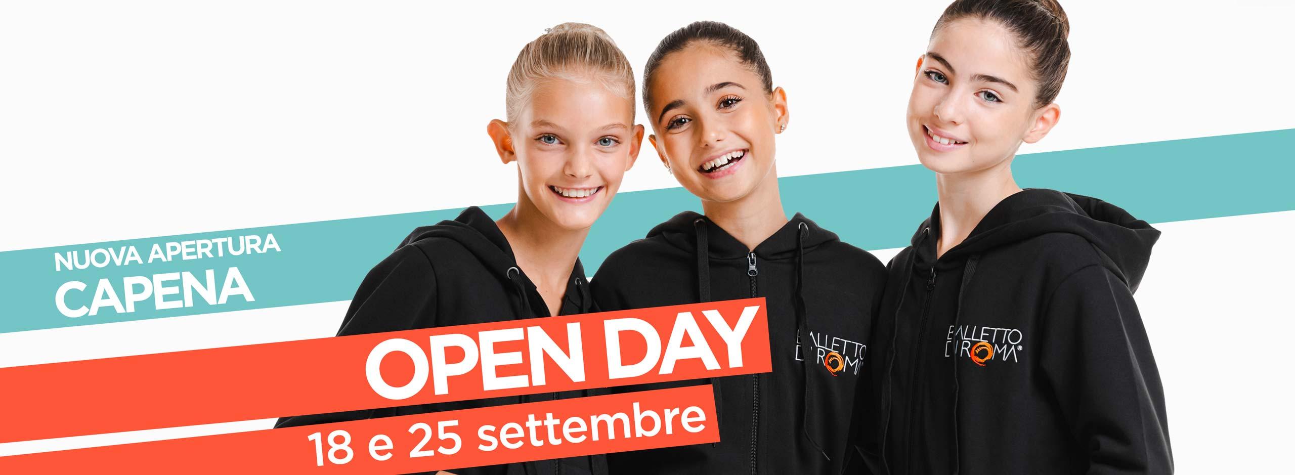 Balletto di Roma Kids   Capena
