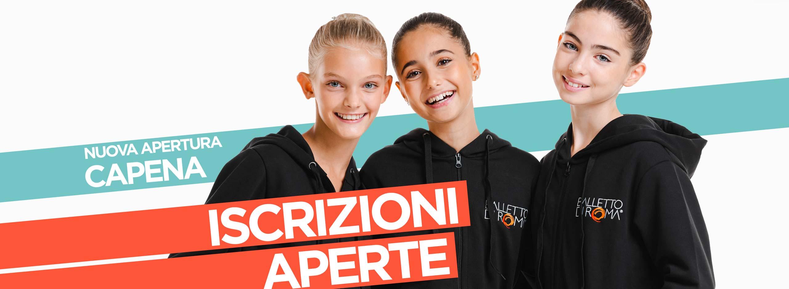 Balletto di Roma Kids | Capena