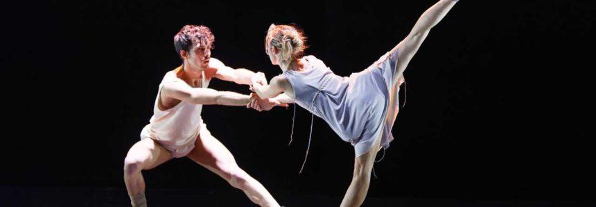 """La coreografia """"drammatica"""" di Fabrizio Monteverde in """"Io, Don Chisciotte"""""""