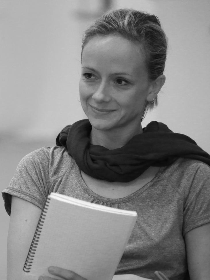 Francesca Magnini | Direzione Artistica