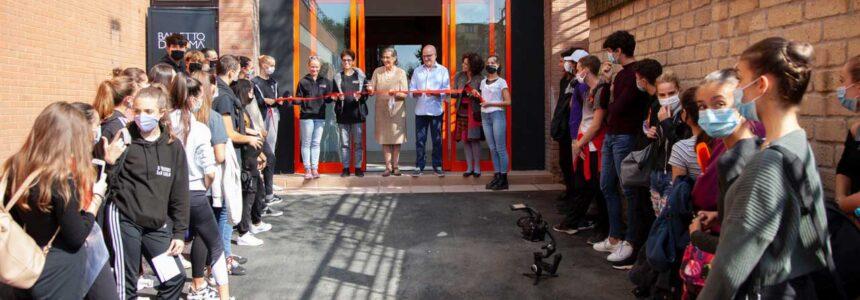 Inaugurato il nuovo centro di produzione e formazione della danza Balletto di Roma