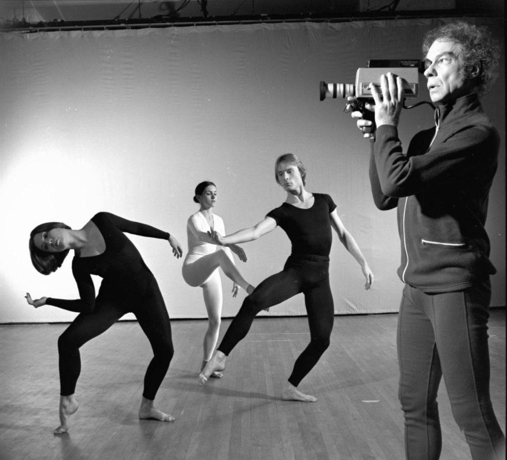 Balletto di Roma   Laboratorio di Filmmaking