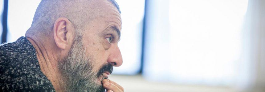 Fabrizio Monteverde parla del nuovo allestimento di Giulietta e Romeo