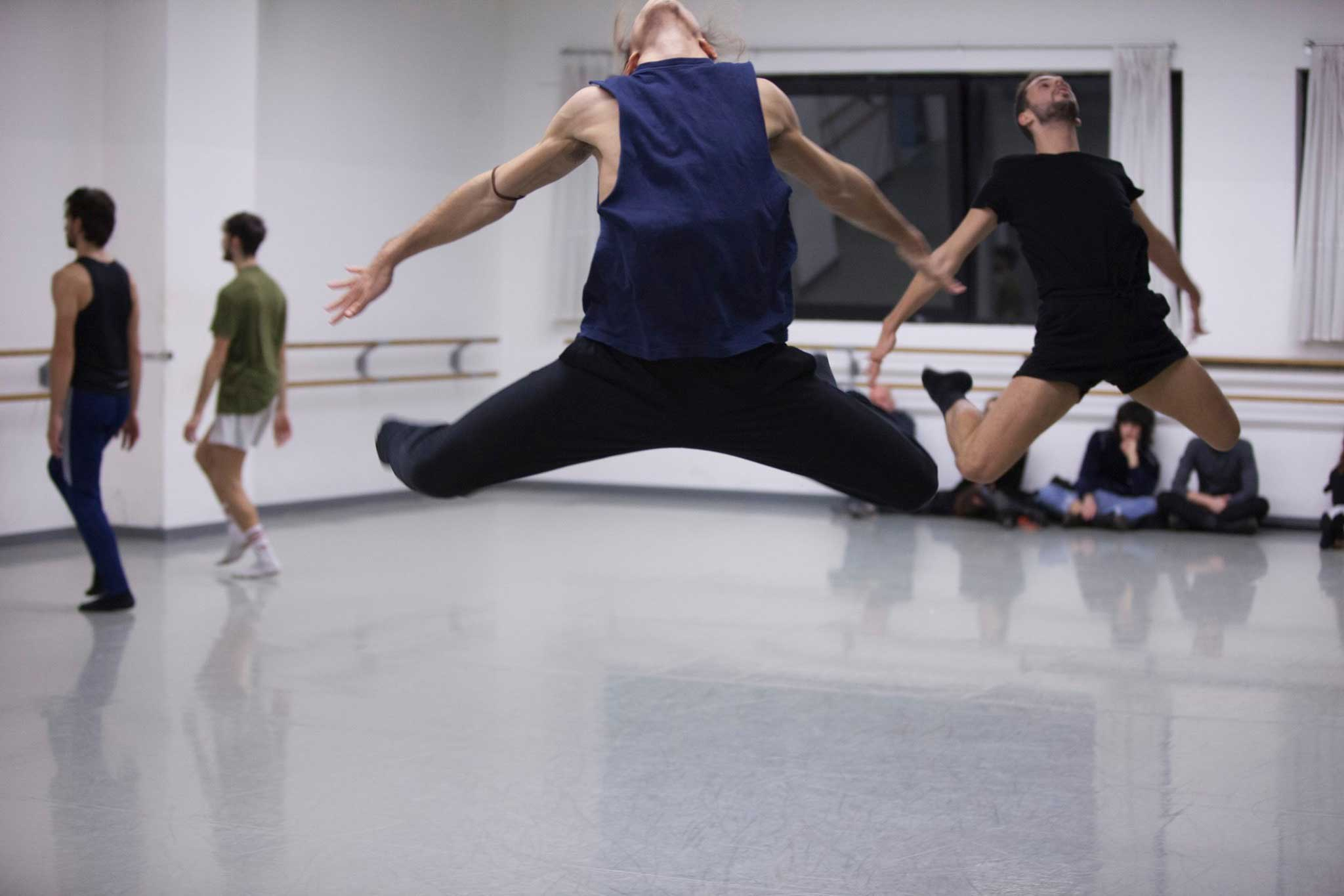 Scuola del Balletto di Roma - Prossimi Appuntamenti