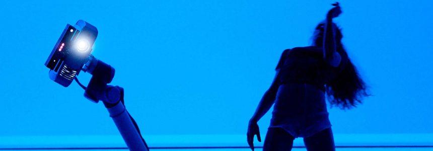 Balletto di Roma presenta HU_robot