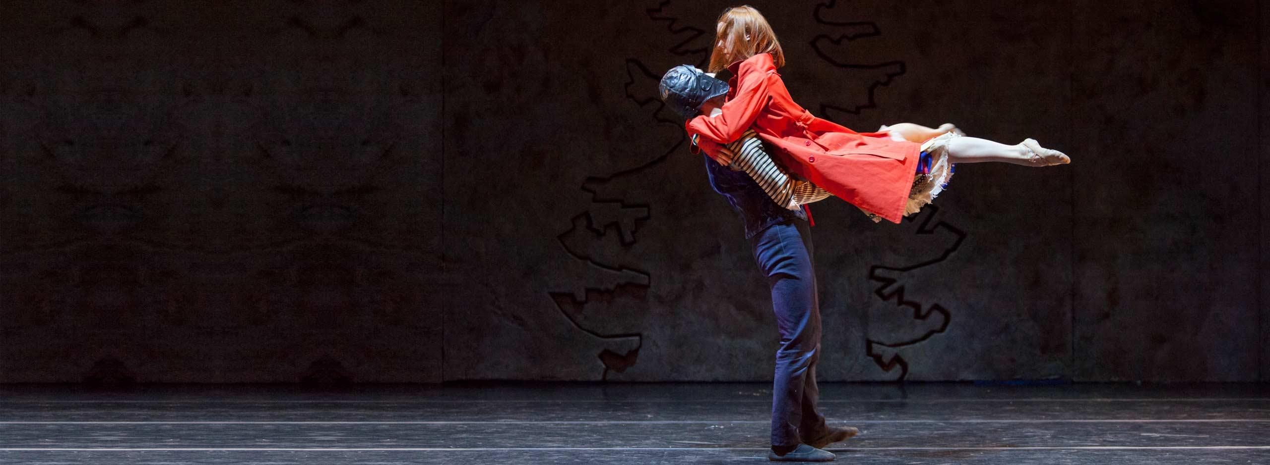Lo Schiaccianoci – Roma, Teatro Quirino