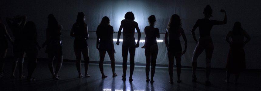 Sharing finale del Corso Professionale di Danza Contemporanea