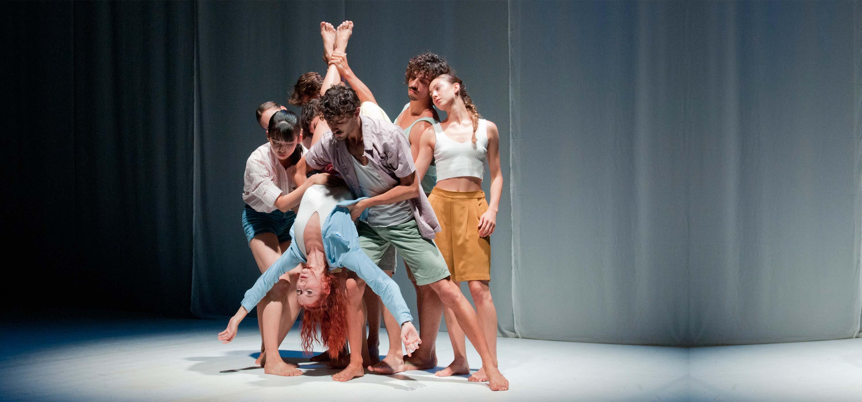 Sogno, un notte di mezza estate a Roma | Teatro Vascello 2020