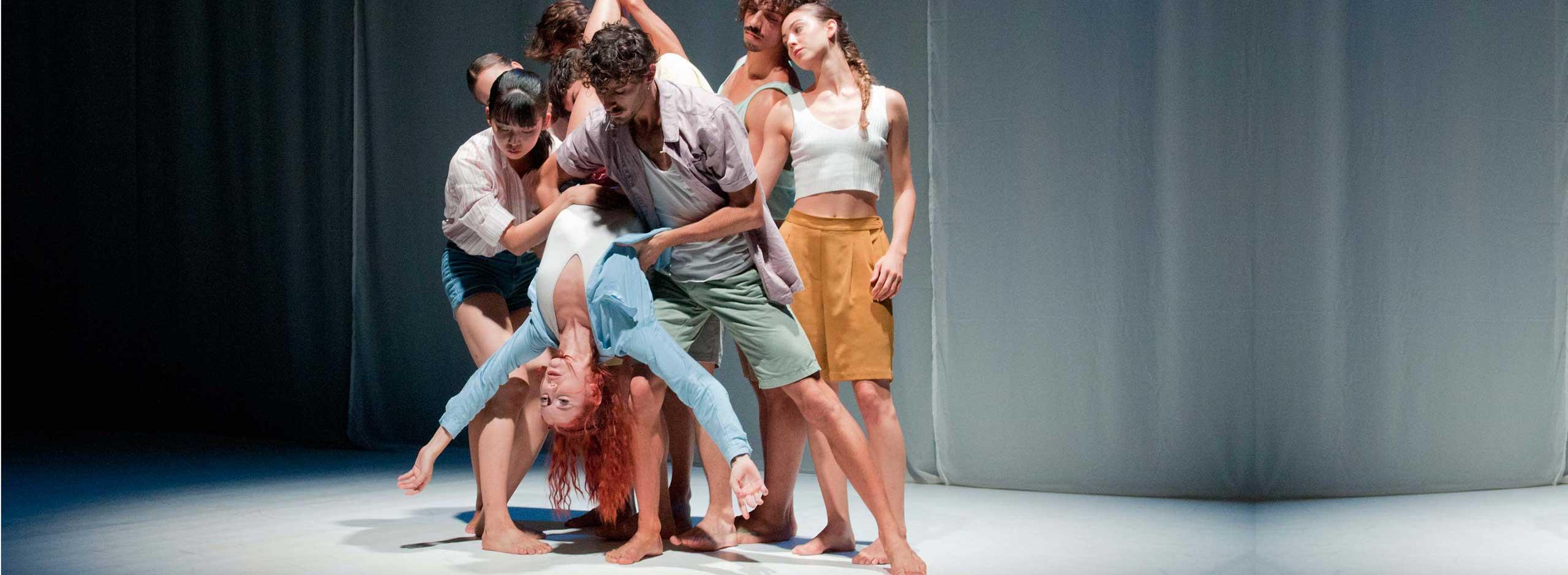 Sogno, una notte di mezza estate – Roma, Teatro Vascello