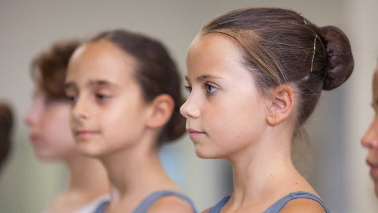 Summer School Stage estivo di danza 2020