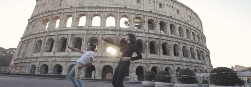 Il Balletto di Roma e i danzatori del CAP ospiti del Teatro Coliseo di Buenos Aires