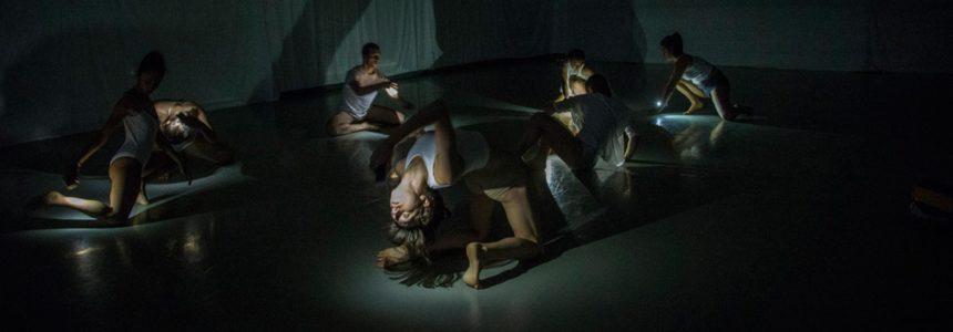 We Are Not Alone – Teatro Villa Pamphilj