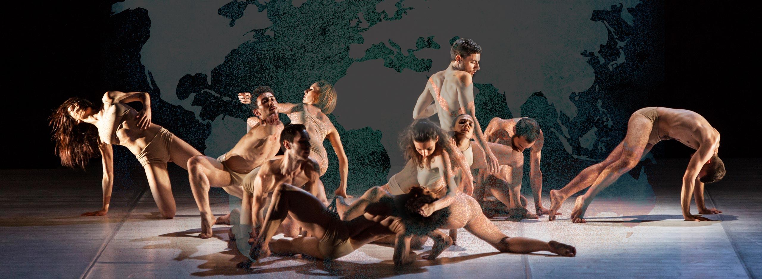 Balletto di Roma World Tour 2018/2019