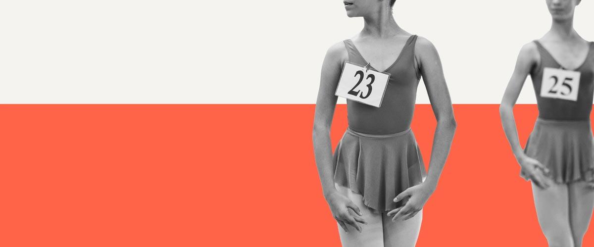 Audizioni 2021 | Scuola di Danza Balletto di Roma