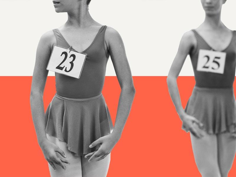 Audizioni 2021 | Scuola Balletto di Roma