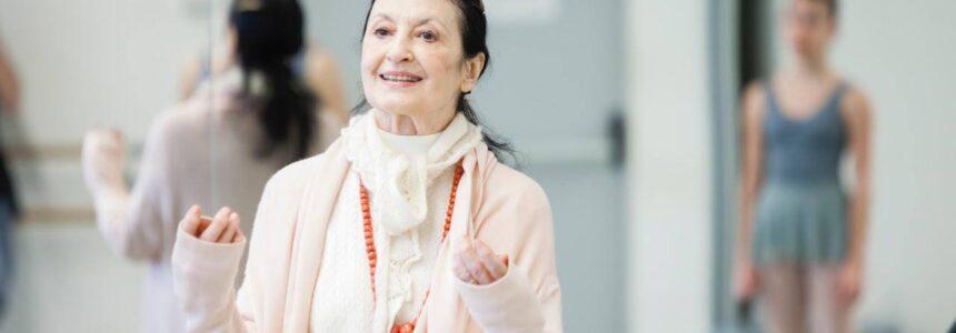 Carla Fracci, Signora della Danza | Il ricordo di Paola Jorio