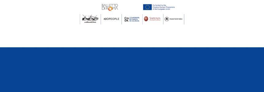 Nuovo progetto europeo al Balletto di Roma