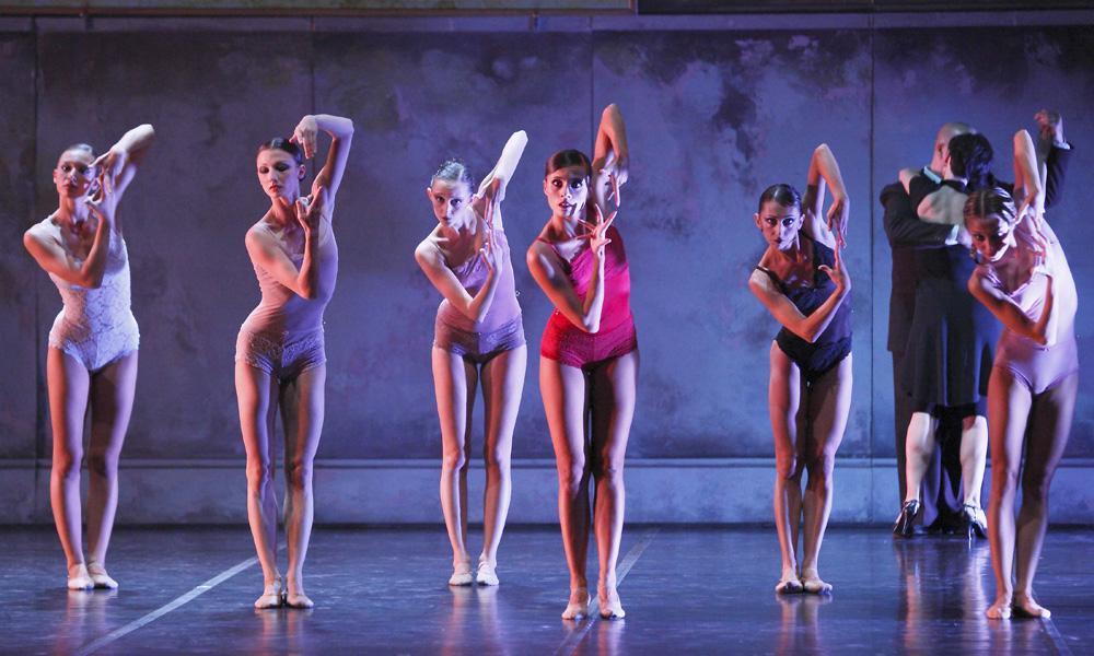 Radiosapienza, 24.04.2013 – Contemporary Tango
