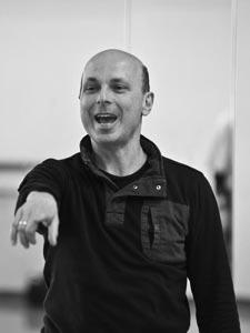 Davide Bombana
