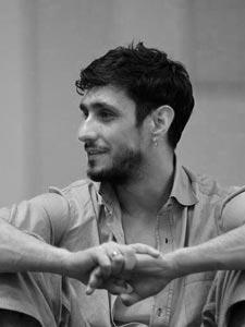 Davide Valrosso