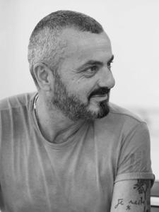 Fabrizio Monteverde