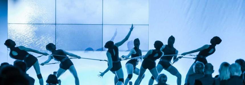 La Scuola del Balletto di Roma ospite di Changing Europe together