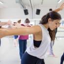 Progetto Heroes al Corso Professionale di Danza Contemporanea