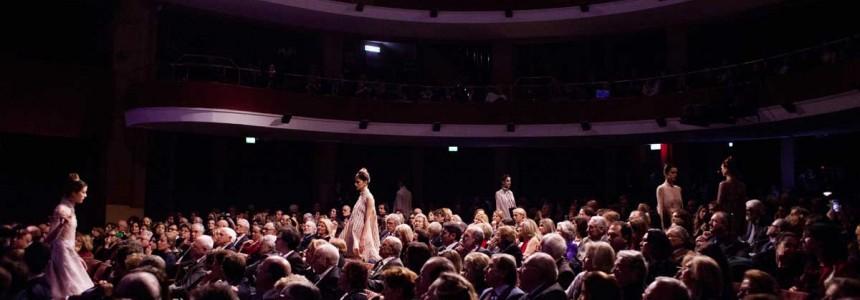 Danza e moda al Teatro Quirino
