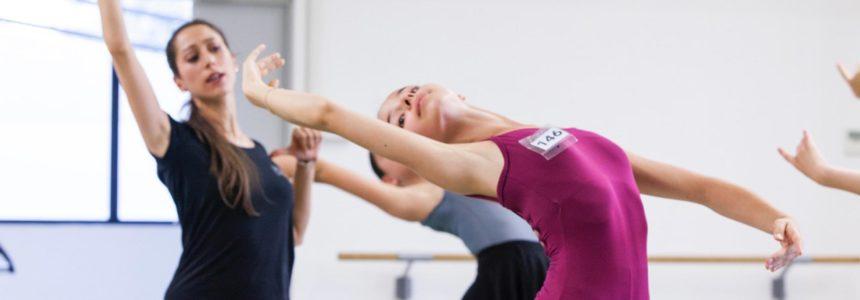 L'Estate 2017 del Balletto di Roma