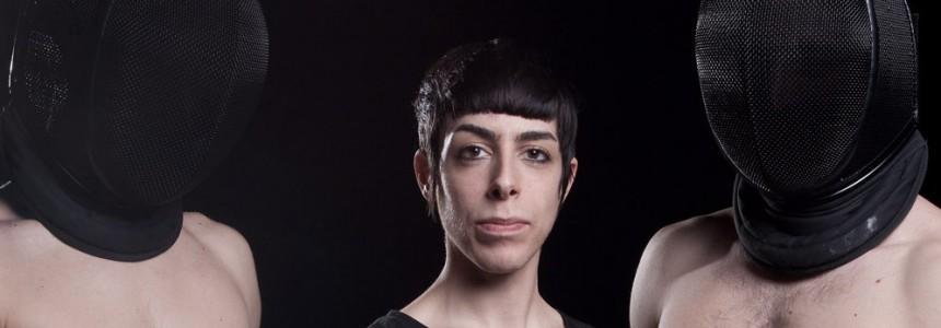 Francesca Pennini al Balletto di Roma