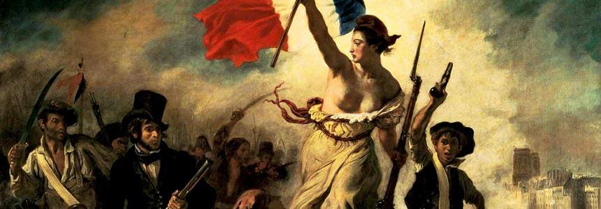 Giselle, o la libertà che guida il popolo
