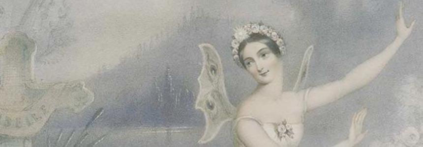 Giselle: morire per amore (della danza)