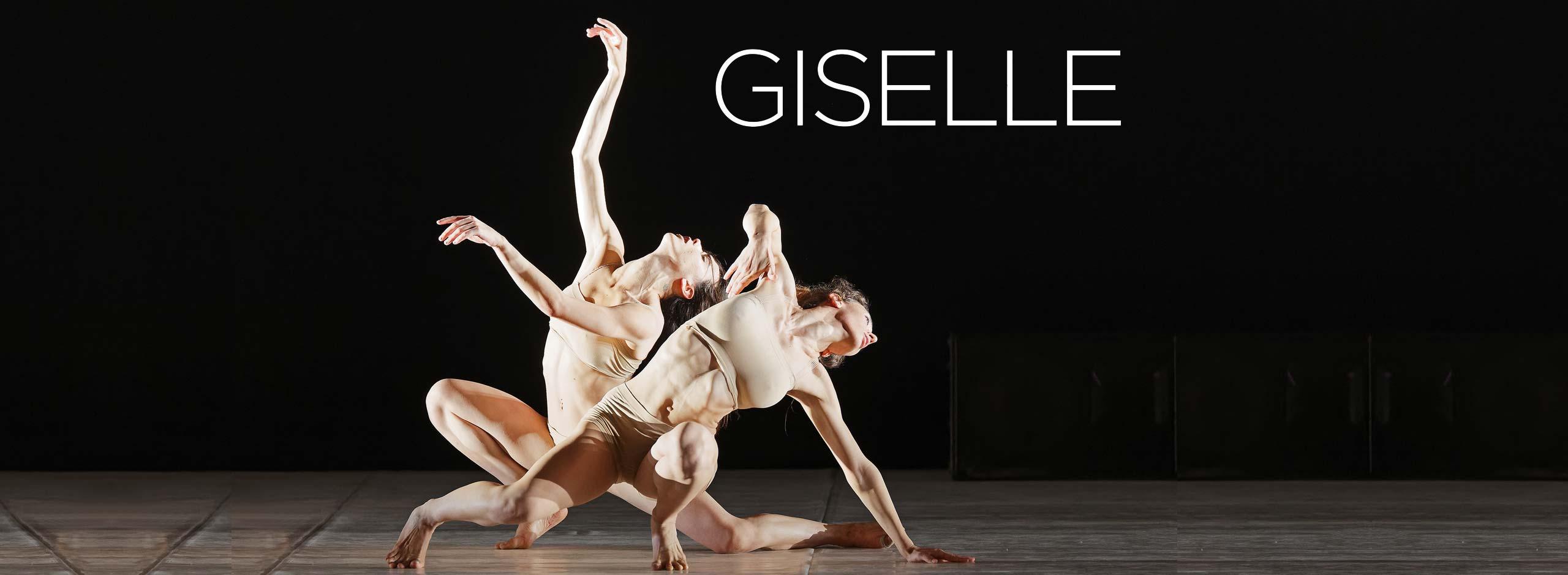 Balletto di Roma | Giselle al Teatro Vascello | Nei Teatri di Roma 2018-19