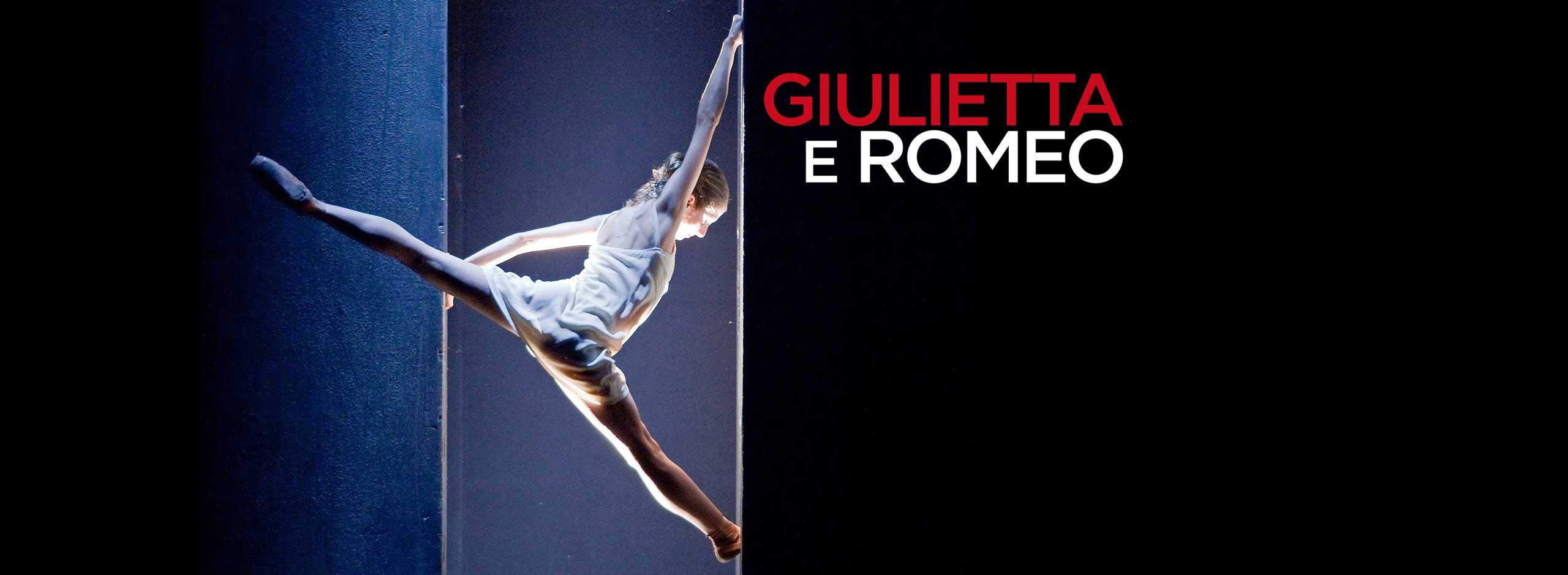 Balletto di Roma | Giulietta e Romeo al Teatro Vittoria | Nei Teatri di Roma 2018-19