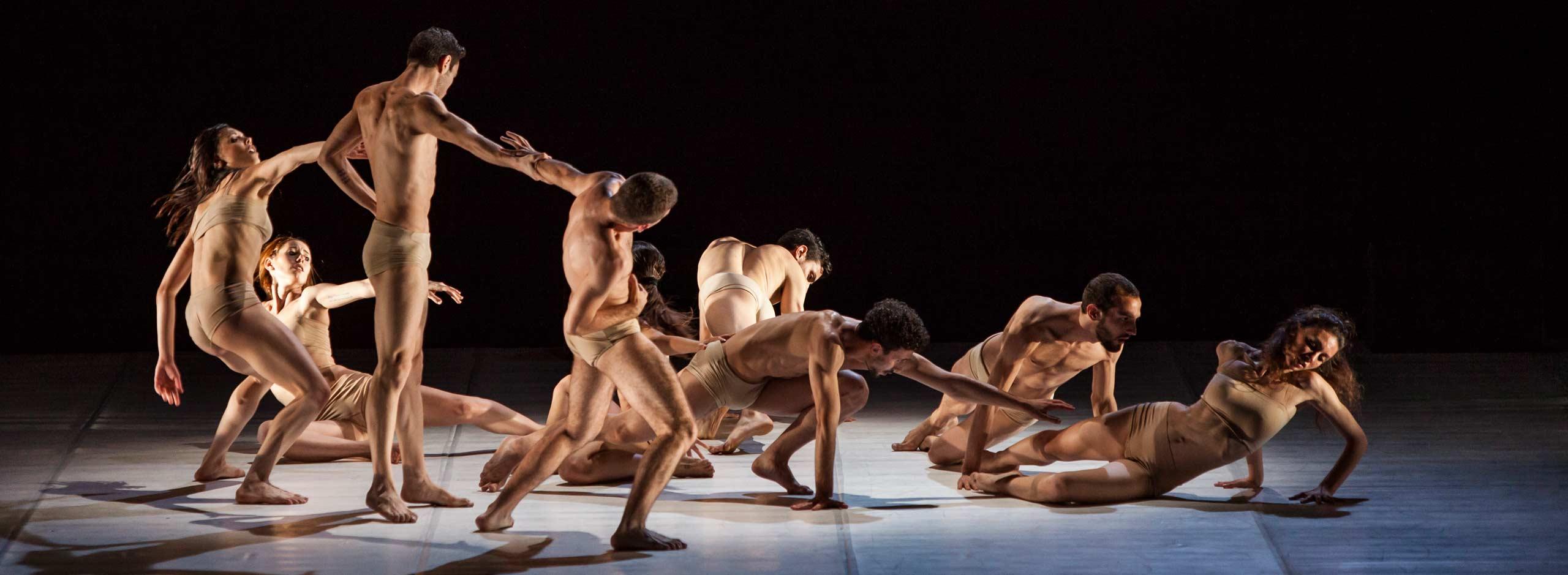 Giselle a Roma – Teatro Vascello