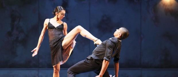 Paperblog, 19.03.2013 – Contemporary Tango