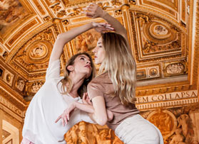 Balletto di Roma Reveals