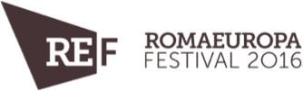 romaeuropa-festival-logo