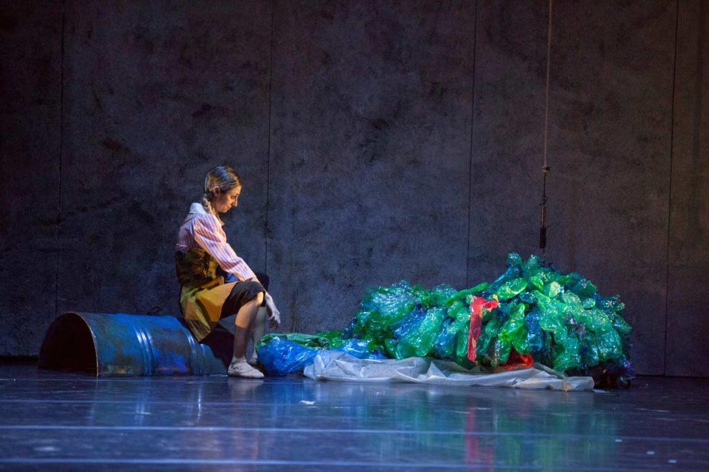Lo Schiaccianoci a Roma | Teatro Quirino 2019 - Laboratorio