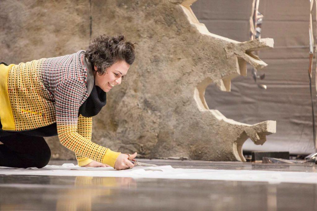 Lo Schiaccianoci a Roma | Teatro Quirino 2019 - Scene e Costumi