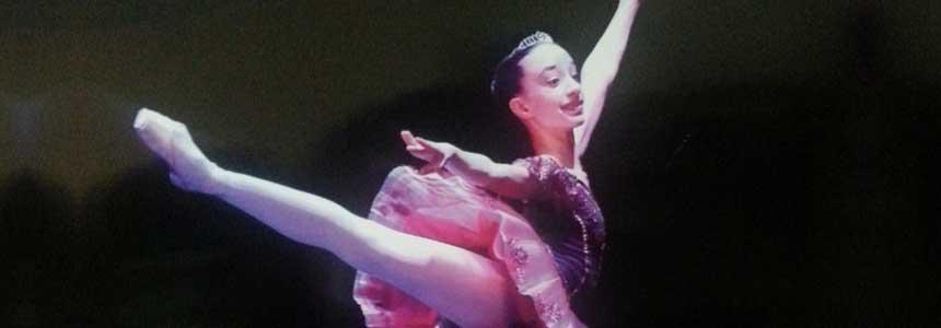 Tripla vittoria per gli allievi della Scuola del Balletto di Roma