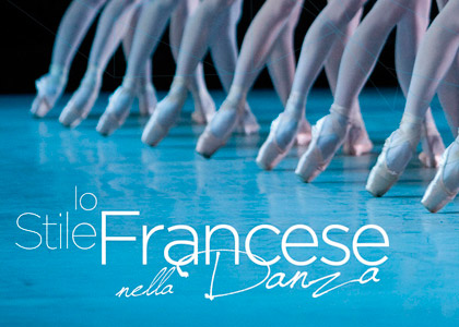 French Style within Ballet
