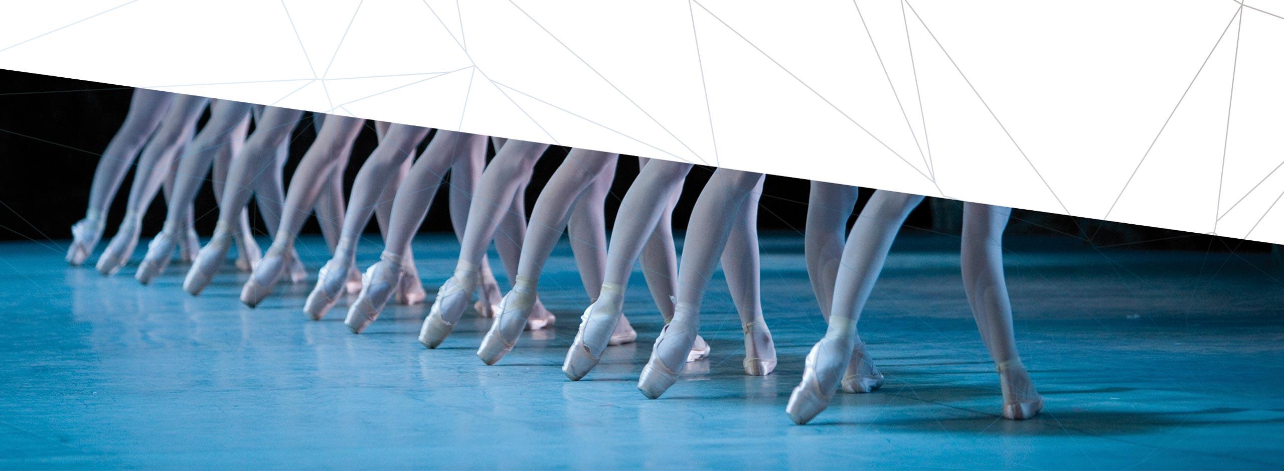 Lo Stile Francese nella Danza