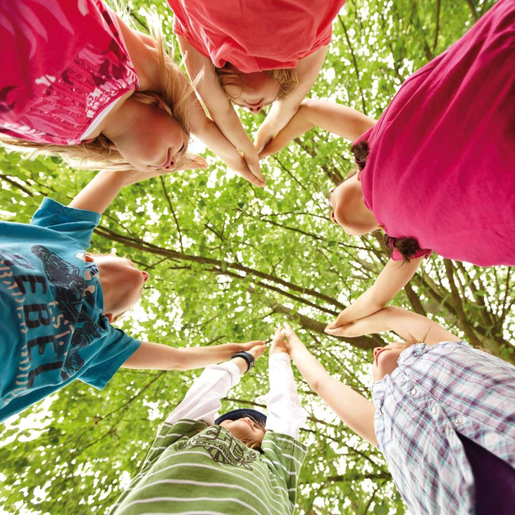 Summer Kids | Centro Estivo - Obiettivi